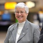 Columbus airports CEO <strong>Elaine</strong> <strong>Roberts</strong> retiring
