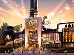 Universal Orlando shares backstory on latest CityWalk addition