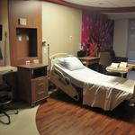 Baby boom: Sisters Hospital plans $8.8M NICU expansion