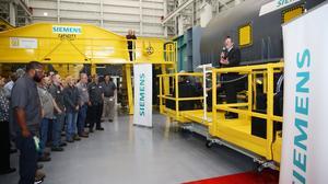 Siemens to cut nearly 7,000 jobs worldwide