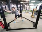 First Look: Allegheny Health Network Sports Complex at Cool Springs