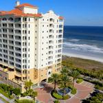 Oceanfront condo in Jacksonville Beach for sale for $2.8M