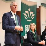 Last-minute push at UNC Charlotte seeks support for $2B bond package (PHOTOS)