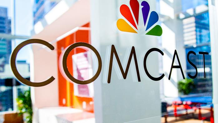 Comcast's Fox bid becomes real. It's in 'advanced stages' of preparing cash offer for the media giant.