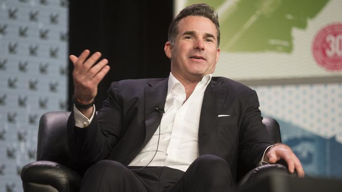 Kevin Plank drops off Forbes 400 ranking of richest Americans