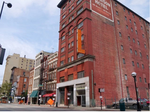 What's going on with the Dennison Hotel demolition?