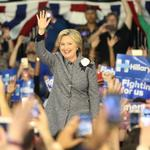 Hillary Clinton calls N.C. important to presidential race (PHOTOS)