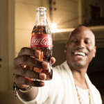 <strong>Tyrese</strong> partners with Coca-Cola for 2016 Coca-Cola Pay It Forward program