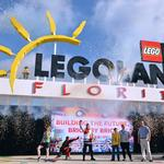Legoland Florida's growth heats up with five new additions