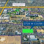 Grand Canyon University buys parcel in quest to double size of campus