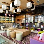 Aloft building its 1st Southwest Ohio hotel