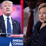 Trump or Clinton? For defense contractors, there's little difference