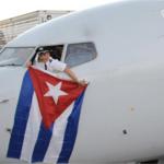American and Southwest blast Delta's bid for Cuba routes