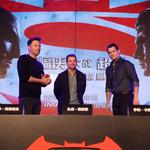 ​Warner Bros. launches 'Batman v Superman' promotional campaign in China