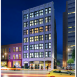 Developer plans to buy, renovate historic Rockler Fur building