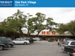 Hines puts H-E-B-anchored retail center in Alamo Heights up for sale