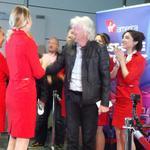 On heels of Denver debut, Virgin America said to be considering sale