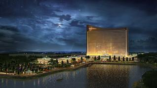 Should the casino being built in Everett bear the name of Wynn?