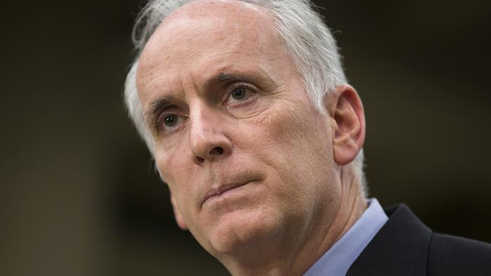 Wiedefeld calls for dedicated Metro funding, possible outsourcing of Silver Line functions