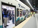 On the right track: Seattle transit ridership is growing faster than any other city