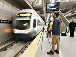 8 minutes versus 50 minutes: Seattle's new U Link subway system opens Saturday (slideshow)