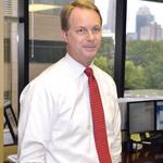 Park Sterling brings on familiar face as new CFO, <strong>David</strong> <strong>Gaines</strong> exits