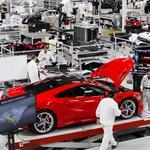No slowdown seen for Central Ohio's booming auto supplier network