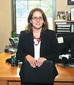 CFO of the Year: <strong>Jackie</strong> <strong>Huffman</strong>, Town of Cornelius