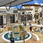 Tanger Outlets preps for retail destination near Texas Motor Speedway