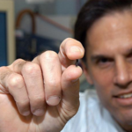 Senseonics raises $41M from Roche, NEA for implantable glucose monitor