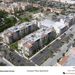 Developer to break ground on 226-apartment project
