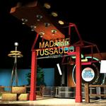 Madame Tussauds opening a wax museum in Nashville