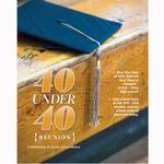 Special Report: Denver Business Journal's 2016 40 under 40 awards