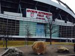 No bidders for Denver Broncos stadium naming rights