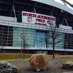 Sports Authority 'in breach' of naming-rights contract at Broncos stadium