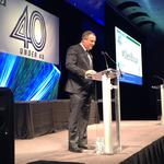 DBJ celebrates 20 years of excellence for the 40 under 40 awards
