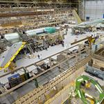 More Boeing cuts announced for Puget Sound-area workers, layoffs begin in March