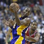 <strong>Kobe</strong> <strong>Bryant</strong> looking for strong teams for VC investment