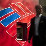 Should BofA sacrifice its dividend and buy back shares instead?