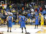 UD puts in a bid for NCAA games from North Carolina