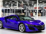 Acura NSX: How has it performed in its 1st year? (Video)