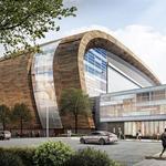 Milwaukee Bucks agree to increased wage floor, union representation at new arena
