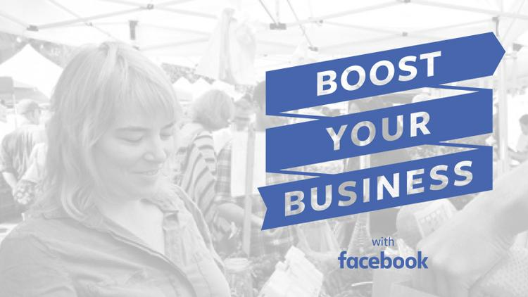 Facebook is hosting a free program in downtown Phoenix to help small businesses boost growth.