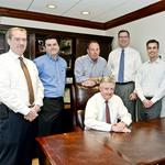 The <strong>Donohoe</strong> Cos. is moving its headquarters out of D.C.