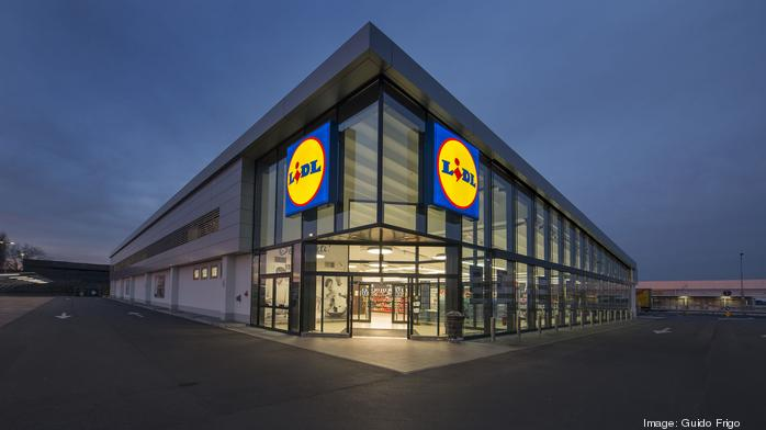 Lidl edging Aldi in Georgia's discount grocer store-building race (SLIDESHOW) (LIST)