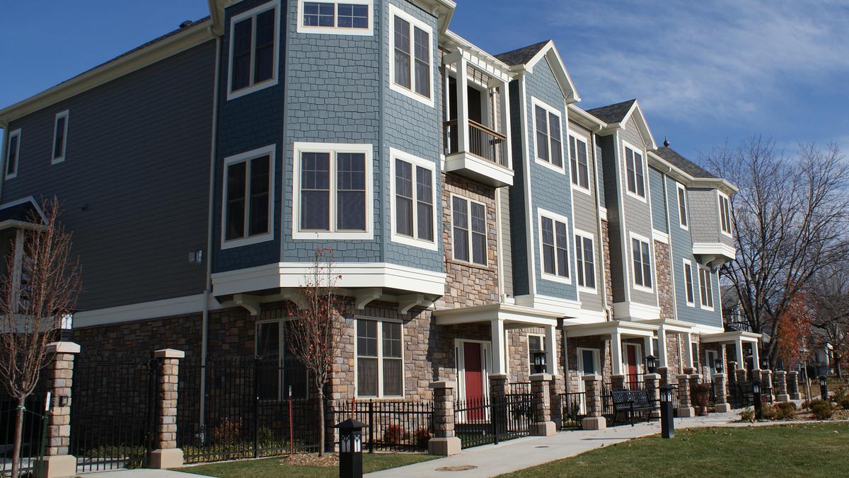 College Hill Apartments Wichita