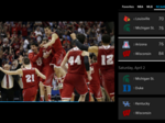 In first big sports event since deal, OneTwoSee hits X1 for March Madness