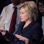 In Ohio speech, Hillary Clinton says 'go ahead' and look at emails