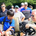 Georgia Tech unveils prototype of golf cart made for disabled children (PHOTOS)