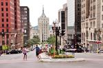 Downtown Albany: At a crossroads after tax breaks shot down